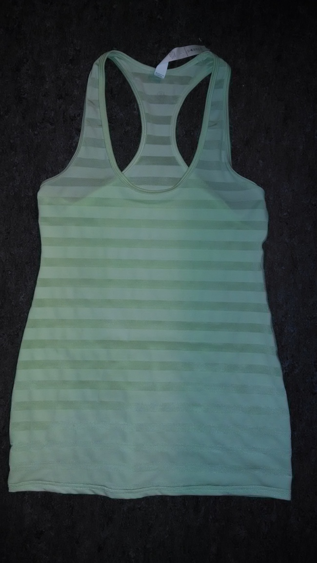 lululemon lab tank top 2014
