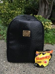 HS Backpack Front