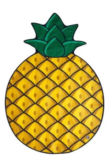 bigmouth pineapple beach blanket.jpg