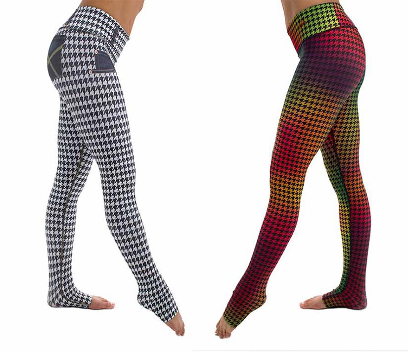 body angel activewear houndstooth leggings yoga.jpg