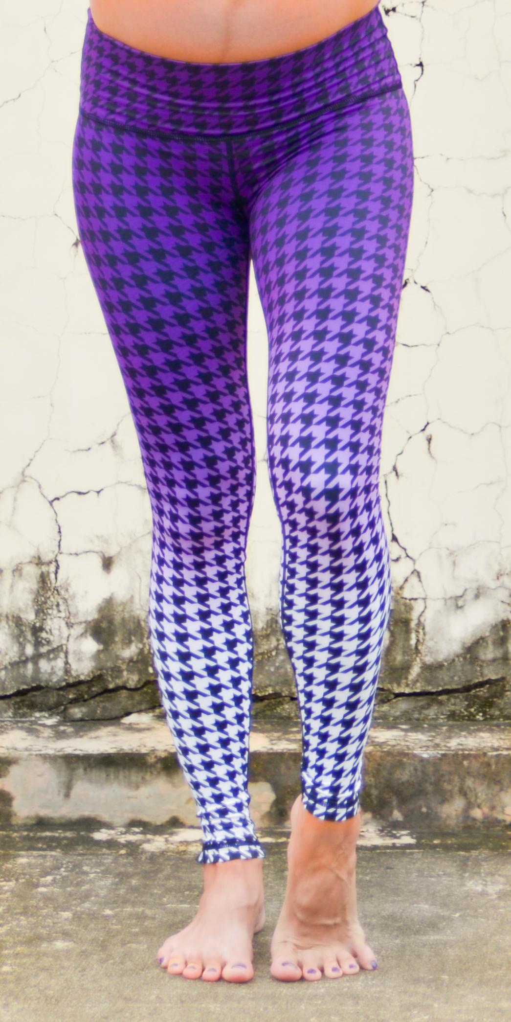 i love burd houndstooh purple leggings.jpg