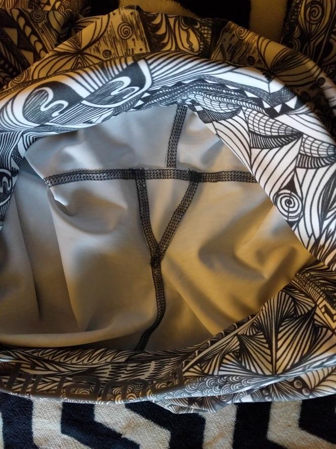 niyama-sports-leggings-review-gusset-zentangle